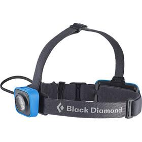 Black Diamond Sprinter Pandelampe blå/sort